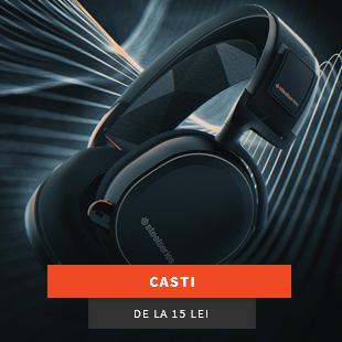 Casti - De la 15 lei