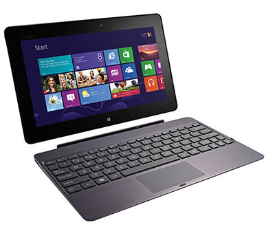 Design Asus VivoTab RT