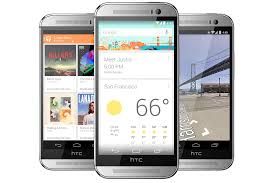 Display HTC One M8