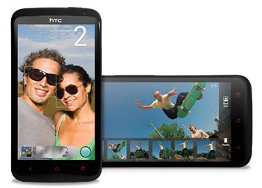 Camera HTC One X Plus