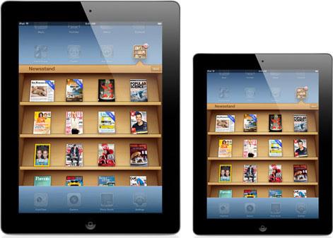 iPad Mini Dimensiuni
