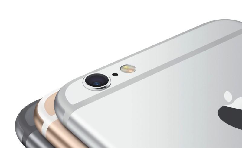 Design iPhone 6s