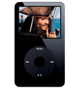 Filme pe iPod