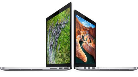Macbook pro retina rezolutie