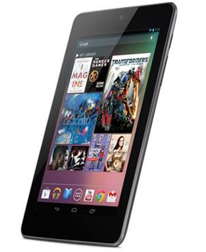 Design Nexus 7