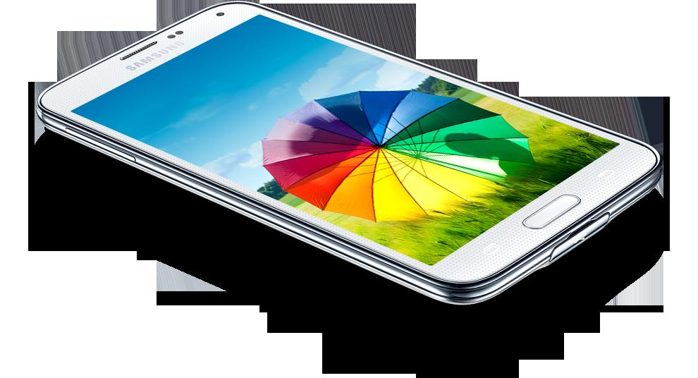 Design Samsung Galaxy S5