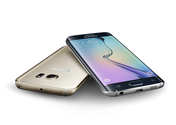 Design Samsung Galaxy S6 Edge