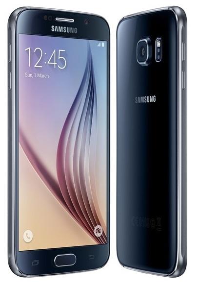 General Samsung Galaxy S6