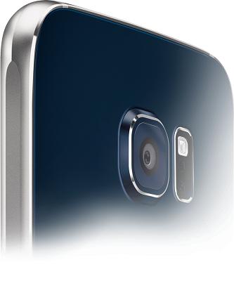 Camera Samsung Galaxy S6