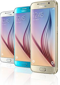 Platforma Samsung Galaxy S6